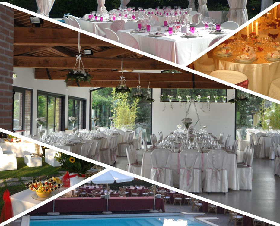 angelo ricevimenti catering e banqueting